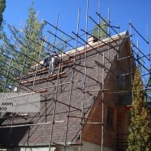 شینگل - فروش شینگل - سقف شیبدار (1)