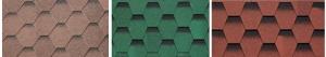 فروش شینگل لانه زنبوری - گروه مهندسی آلوارس